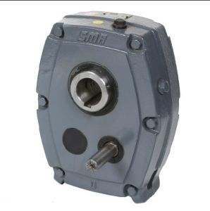 Fenner Smr Shaft Gear Reducer with Metric Hollow Shaft pictures & photos