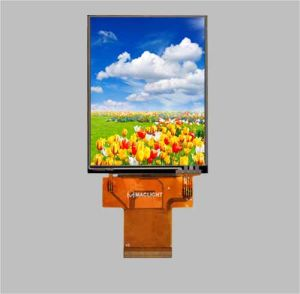 3.2 Inch TFT LCD Module Display with 240X320 Resolution pictures & photos