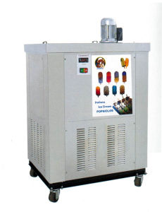 Popsicle Machine for Ice Lolly pictures & photos