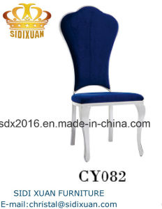 Modern Dining Room Furniture Luxury Wedding Chair Cy082 pictures & photos