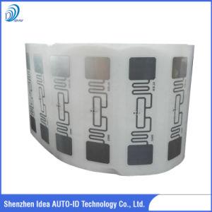 UHF Inlay Alien 9662 Manufacturer