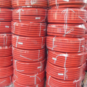 Rubber Hot Water Hose Braid with High Tensile Fiber pictures & photos