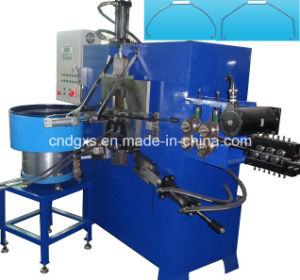 2016 Automatic Bucket Metal Handle Making Machine with Ce (GT-PF-5E) pictures & photos