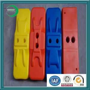 Hot Sale Temporary Fence Feet - Plastic Concrete Feet pictures & photos