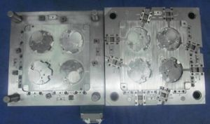 Plastic Injection Mold for Consumer Plastic Electronics and Phone Case pictures & photos