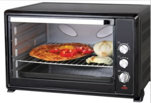 Electric Mini Oven with Timer for Sale pictures & photos