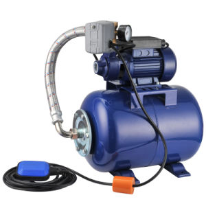 Peripheral Pump Atuo Jkm60-1 (QB60) with CE Approved pictures & photos