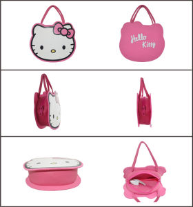 Hello Kitty Novelty Cute PU Handbag pictures & photos