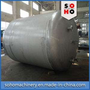 Horizontal Storage Tank pictures & photos