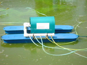 Waste Water Treatment Aeration Tube pictures & photos
