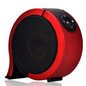 Rechargeable Active Wireless Bluetooth Portable Mini Speaker pictures & photos