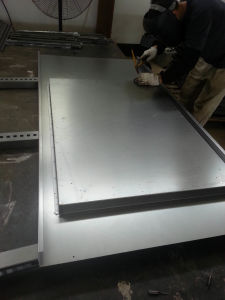High Quality Sheet Metal Types pictures & photos