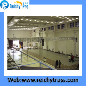 Durable Metal Truss Car Exhibition Light Truss Metal Trusses pictures & photos