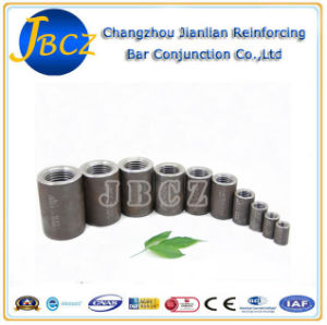 BS4449 Construction Material Steel Bar Coupler pictures & photos