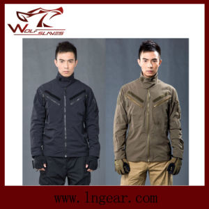 Tactical Assault Coat Outdoor Sports Airsoft Clothes pictures & photos
