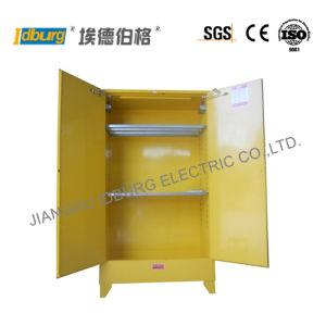 90gal Steel Flammable Liquid Cabinet