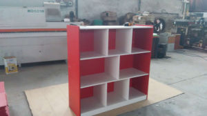 High Quality Wooden Children Cabinet (SF-118C) pictures & photos