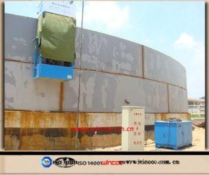 Single Sided Sub-Arc Automatic Welding Machince for Tank Shell/ Automatic Welding Machine pictures & photos