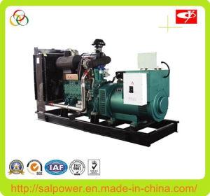 500kw Yuchai Diesel Generator Sets (YC6T700L-D20)