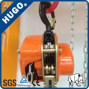 OEM Factory Competitive Hand Operated Winches pictures & photos