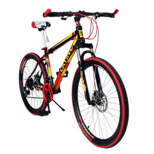26 Inches Aluminum Alloy Mountain Bikes for Sale pictures & photos