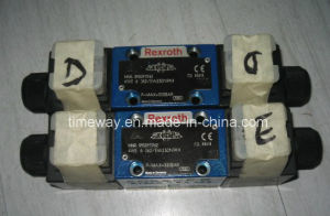 Rexroth Hydraulic Valve Solenoid Valve 4we6j62-Ew230n9k4 pictures & photos