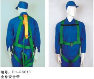 Full Body Safety Belt with CE Approved pictures & photos