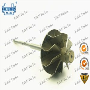 BV40 5440-120-5000 Turbine Shaft Shaft Wheel Turbine Wheel for 5440-970-0002 pictures & photos