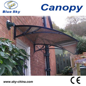 Durable Polycarbonate Canopy Awnings (B900) pictures & photos