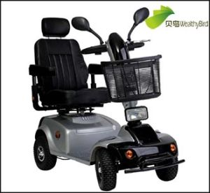 High Quality Ce Certificate Electric Mobility Scooter 410A-H pictures & photos