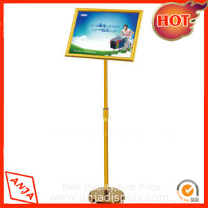 Metal Menu Display Stand for Shop pictures & photos