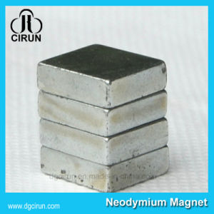 Strong N52 Neodymium Permanent Magnet for Sale pictures & photos