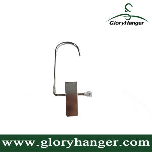 Metal Boot / Hat Hanger with Clips (GLSH02) pictures & photos