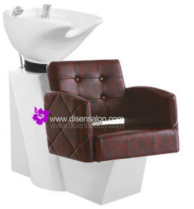 2016 Hot Sell Shampoo Chair, Washing Chair, Washing Unit, Shampoo Bed (C6035)