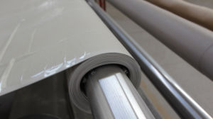 Self-Adhesive Pre-Applied/Wet Installed Polymer Waterproof Membrane in Constructions