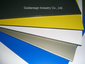 Aluminium Composite Panel (APC) pictures & photos