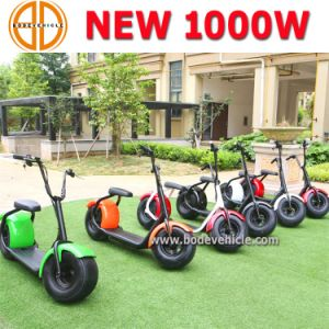 Bode Hot Sale 1000W Electric Scooter with Factory Price pictures & photos
