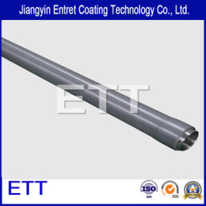 Silicon Aluminum Rotary Sputtering Target (high quality sputtering target) pictures & photos