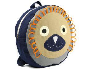 Custom Cute Cartoon Animal Printed Child Kindergarten School Backpack pictures & photos