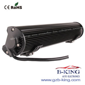 Big Sale 20.3inch 126W 4D CREE LED Bar Light pictures & photos