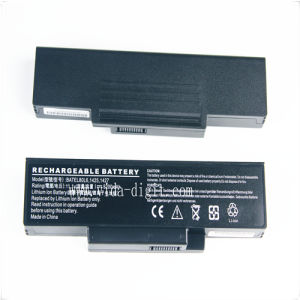 11.1V 5200mAh Battery for DELL Inspiron 1425/1427/Bate80L6/906c5040f/90-Nfy6b1000z/906c5050f pictures & photos