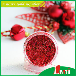 Metallized Bottle Nail Art Glitter Now Lower Price pictures & photos
