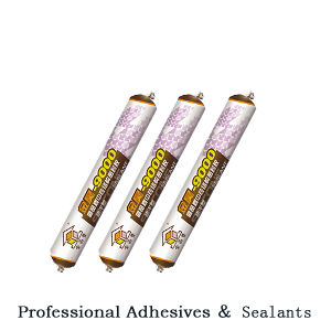 High Class Windowshield Glazing Polyurethane Sealant