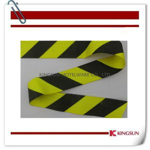 Plastic Traffic Safety Barrier Belt pictures & photos