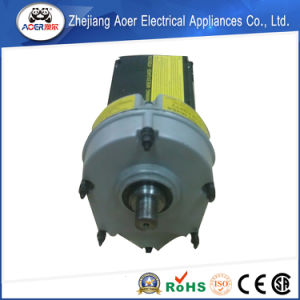 Small AC Asynchronous Single-Phase Capacitor-Started Electric Motor 2HP 220V pictures & photos