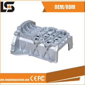 Aluminum Precision Die Castingfor Motorcycle Parts