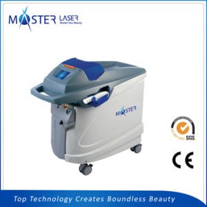 Diode Laser Hair Removal for a Salon