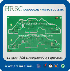 LED Circuit Board, SMD PCB, PCB Board LED Tube Manufacturer pictures & photos