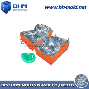 Precision Plastic Injection Mould for Baby Chair pictures & photos