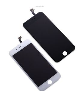 Wholesale Cell Phone LCD Touch Screen for iPhone 6 Display pictures & photos